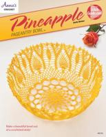 Pineapple Pageantry Bowl