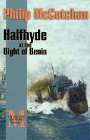 Halfhyde at the Bight of Benin