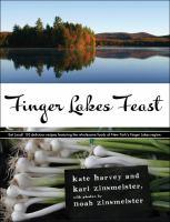 Finger Lakes Feast
