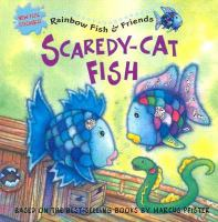 Scaredy-cat Fish