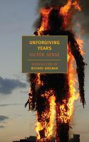 The Unforgiving Years
