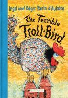 The Terrible Troll-bird