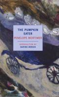 The Pumpkin Eater