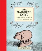 The Marzipan Pig