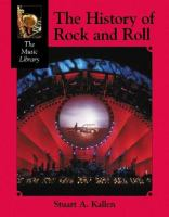 The History of Rock and Roll