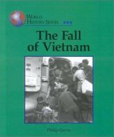 The Fall of Vietnam