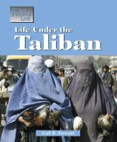 Life Under the Taliban