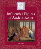 Influential Figures of Ancient Rome