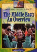 The Middle East
