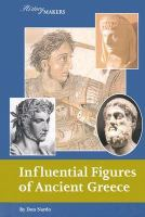 Influential Figures of Ancient Greece