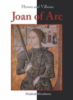Joan of Arc