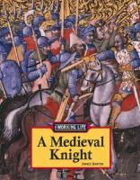 A Medieval Knight
