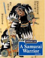 A Samurai Warrior