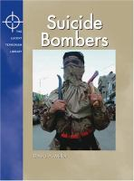 Suicide Bombers
