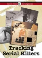 Tracking Serial Killers