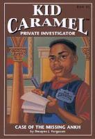 Kid Caramel, Private Investigator
