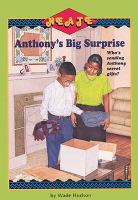 Anthony's Big Surprise
