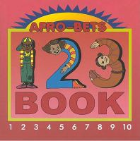 Afro-Bets 123 Book