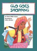 Glo Goes Shopping