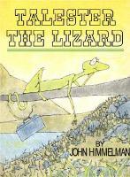 Talester The Lizard