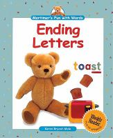 Ending Letters