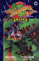 Hitchhiker's Guide to the Galaxy. Book One of Three