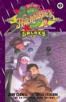 Hitchhiker's Guide to the Galaxy. Book Three of Three
