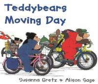 Teddybears Moving Day