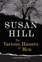 The Various Haunts of Men