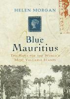 Blue Mauritius