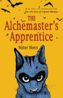 The Alchemaster's Apprentice