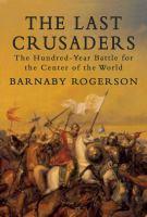 The Last Crusaders