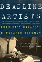 Deadline Artists