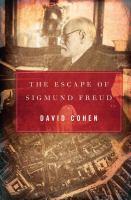 The Escape of Sigmund Freud