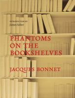 Phantoms on the Bookshelves