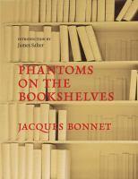 Phantoms on the Bookshelves
