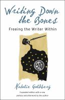writing down the bones bookcover