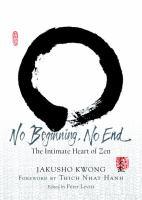 No Beginning, No End