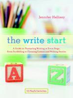 The Write Start