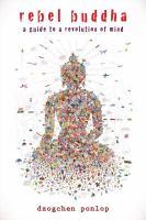 Rebel Buddha