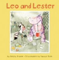 Leo and Lester