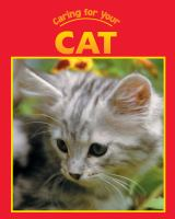 Caring for your Cat