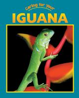 Caring for your Iguana