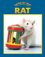 Caring for your Rat