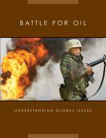 The Battle for Oil
