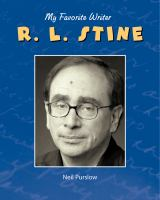 R.L. Stine