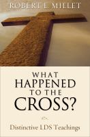What Happened to the Cross?