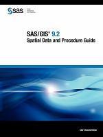 SAS/GIS 9.2