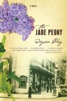 Jade Peony