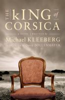 The King of Corsica